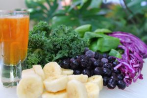 Smoothies Weight Loss